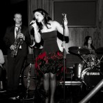 Sara Rayani at Rose Lounge, NYC