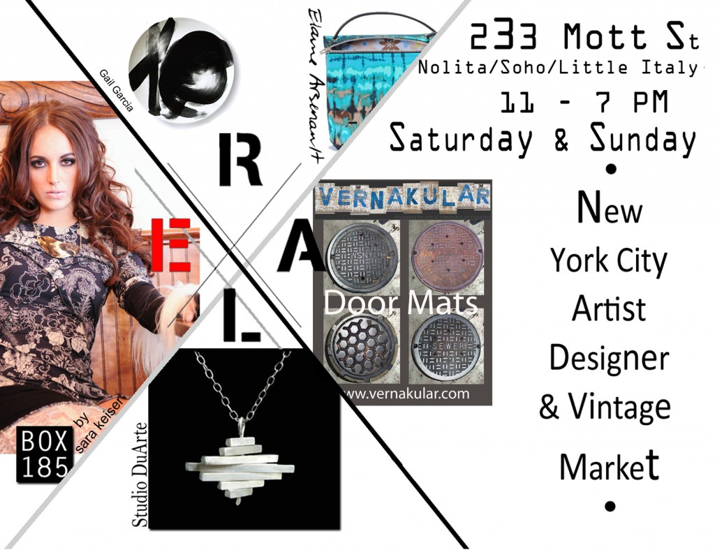Real NYC Market